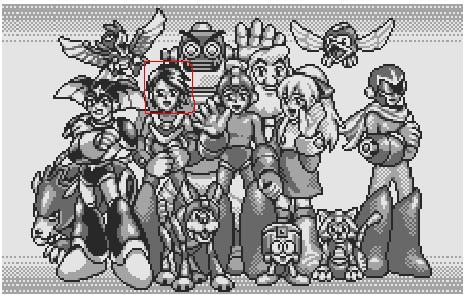 File:Quint and Mega Man Friends.JPG