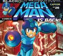 Mega Man Issue 28 (Archie Comics)