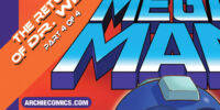Mega Man Issue 12 (Archie Comics)