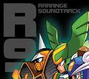 Rockman 9 Arrange Soundtrack