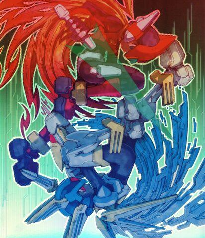 File:Megaman zero001.jpg