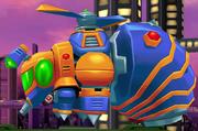 Bee blader-MHX