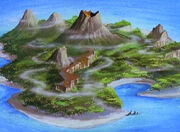 Wilyisland