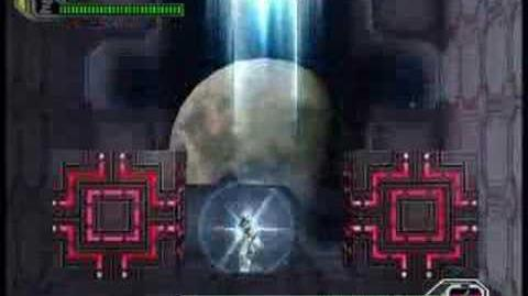 Megaman X8 Boss Gravity Antonion Hard mode no wall no damage