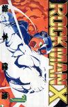 RockmanX1v1