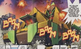 MegamixBase