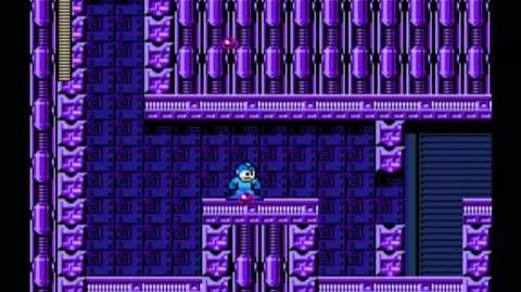 Mega Man 10 - Special Stage 1 (Enker) Video 2