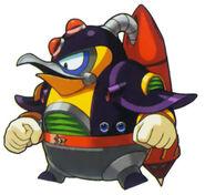 Mhx chill penguin waist