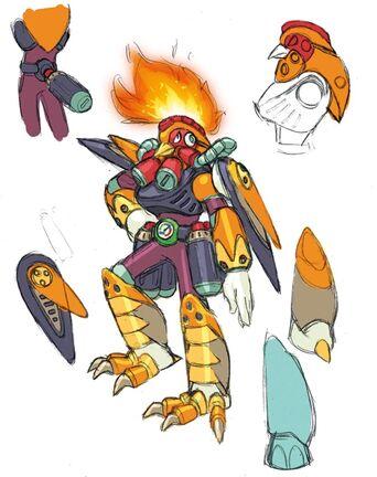 File:MegaManX8-BurnRooster-ConceptArt.jpg
