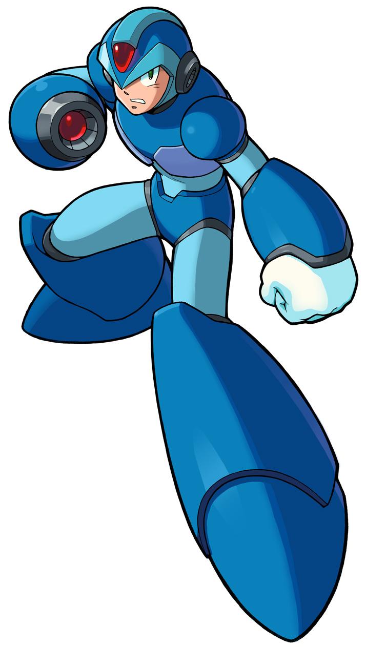 Mega man x6 gallery mmkb fandom powered by wikia - Megaman wikia ...