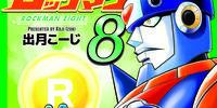 Rockman 8 (manga)