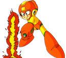 Flame Blast
