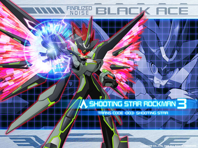 File:StarForce 3 Black Ace Wallpaper.jpg