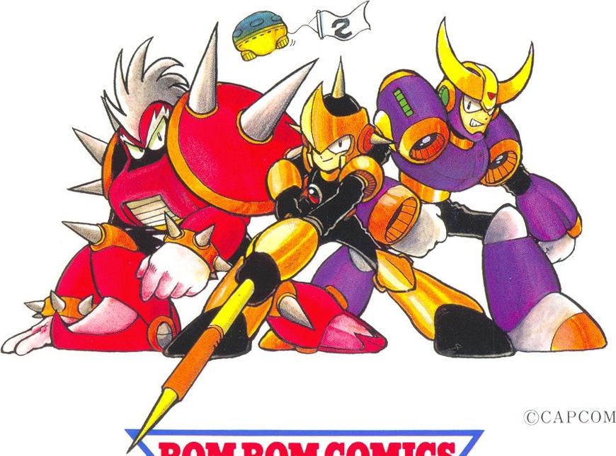 Mega Man Killers | MMKB