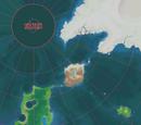 Mega Man Legends locations