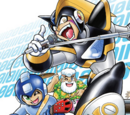 Rockman 10 Image Soundtrack