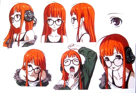 File:P5 Cinamatic artwork of Futaba.jpg