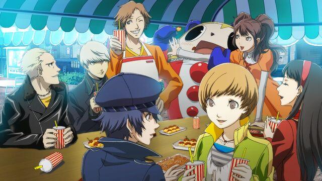 File:Yosuke Hanamura (Persona 4 Arena, Story Mode Illustration, 3).jpg