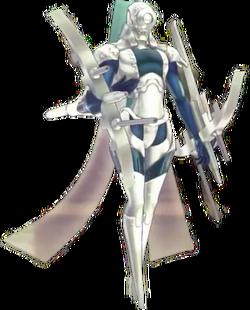 SMTxFE Virion, Class Sniper