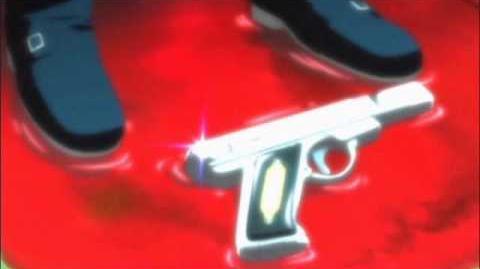Persona 3 Movie 6 - Persona English