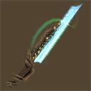 Imagine Blade of the Wind God