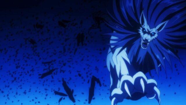File:Cerberus appears in Devil Survivor 2 The Animation.jpg