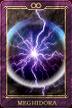 Megidola card IS