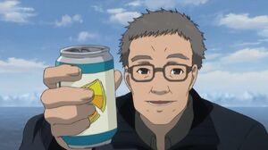 Shigeru Ryo