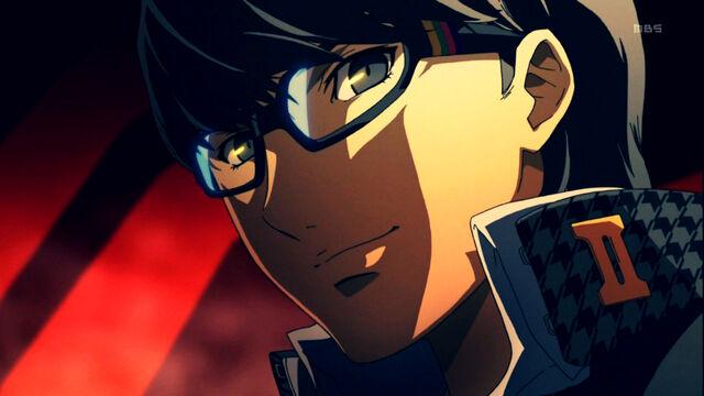File:Yu Narukami anime closeup.jpg