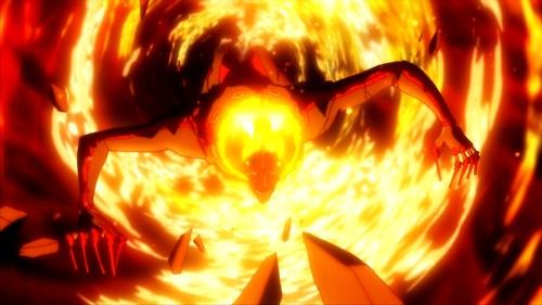 File:Hinokagutsuchi appear in P4AU anime cutscene.jpg