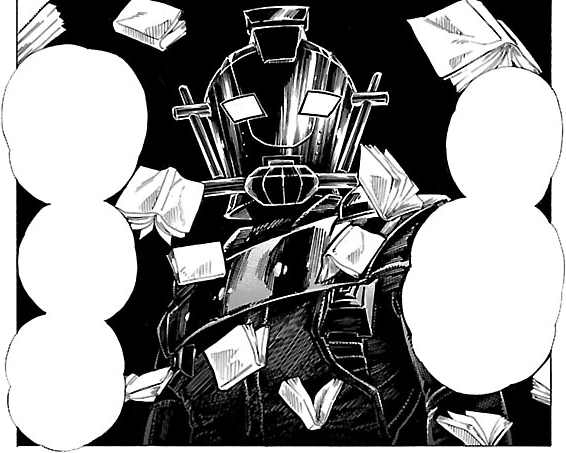 File:Black Samurai Manga.png