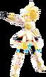 SMTxFE Kiria DLC Costume
