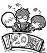 Persona 20th Anniversary Commemoration Illustrated, 03