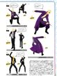 P4D Kanji's Costume Coordinate 04