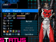 Flauros Devil Survivor 2 (Top Screen)