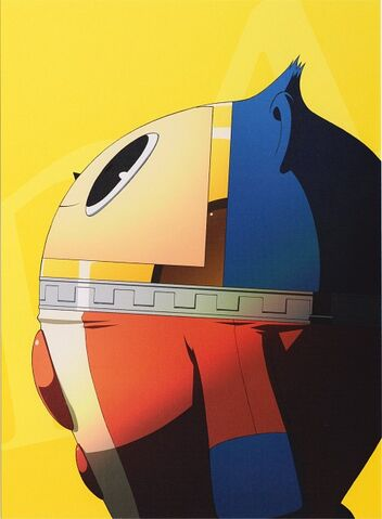 File:P4A Teddie Volume 7 Illustration cover.jpg