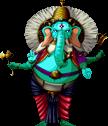 Ganesha Devil Summoner