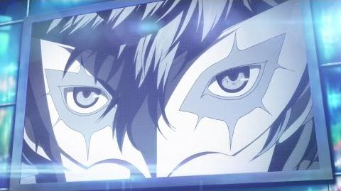 Persona 5 - The Phantom Thieves Send Their Final Notice