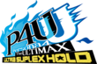 Persona4TheUltimax Logo