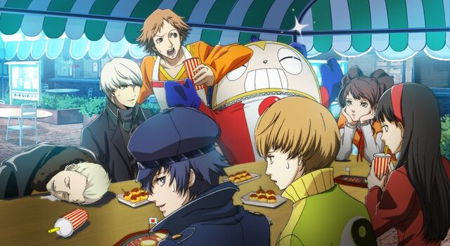 File:Teddie (Persona 4 Arena, Story Mode Illustration, 3).jpg