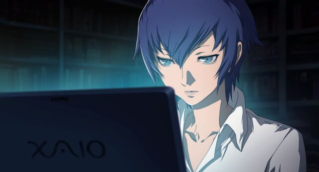 File:Naoto Shirogane (Persona 4 Arena, Story Mode Illustration, 3).jpg