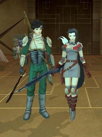 File:Shin Megami Tensei imagine SMT1Hero&Heroine.jpg