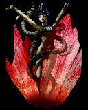 File:Inaruna First Form Sprite.png