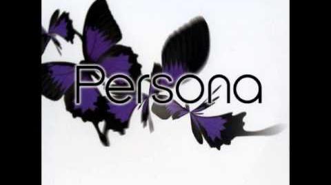 Persona 1 PSP - Bloody Destiny