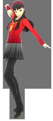 File:P4D Yukiko Amagi winter school uniform change.PNG