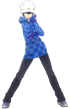 P4D Naoto Shirogane ski wear free DLC