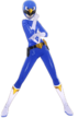 P4D Naoto Shirogane Featherman Costume DLC