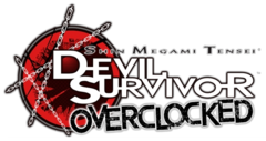 Devil Survivor Overclocked logo