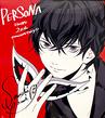 Persona 20th Anniversary Commemoration Illustrated, P5, 04