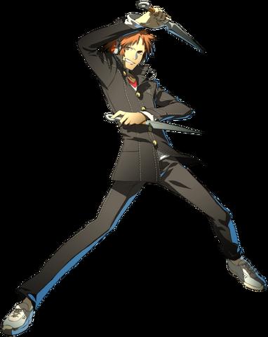 File:Persona 4 arena Yosuke.png